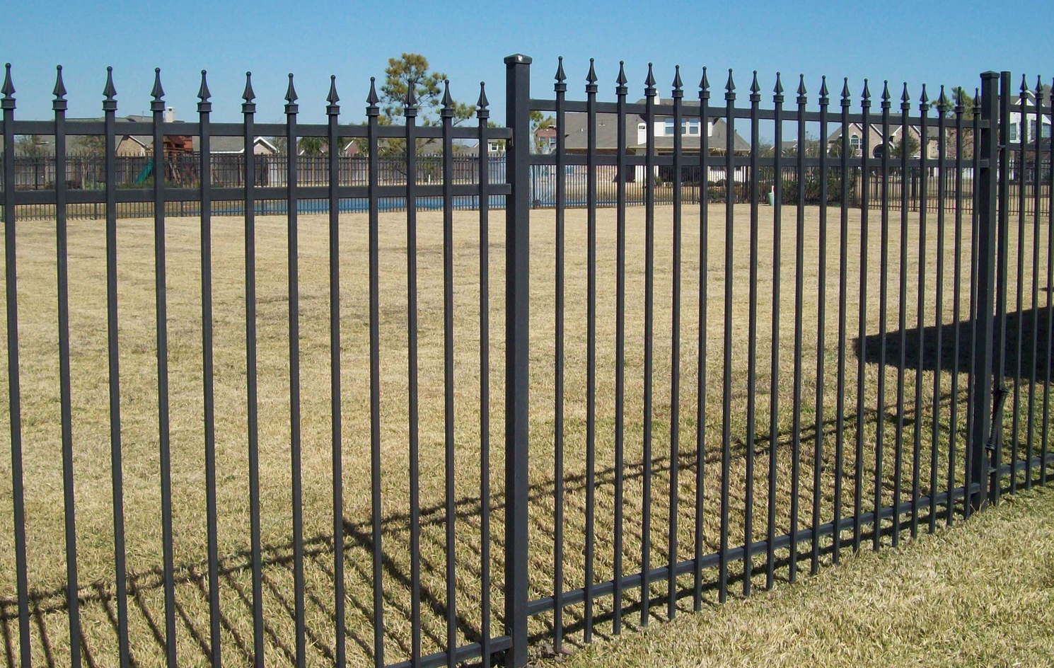 Fence Installation Nj Fence Repair Reynolds Fence