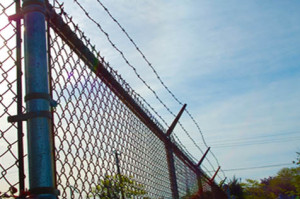 chain-link-aluminum-fence